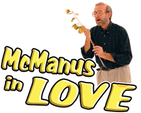 McManus in Love