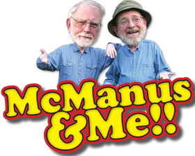 McMnaus & Me